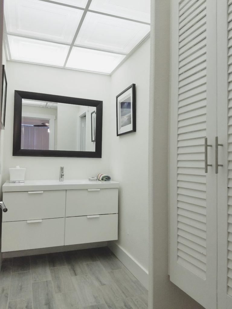 The Alisa: 2 Bedroom, Bath & Linen Closet