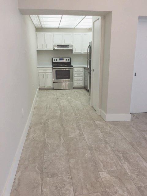 The Dagny: 1 Bedroom with Balcony, Kitchen & Dining Area