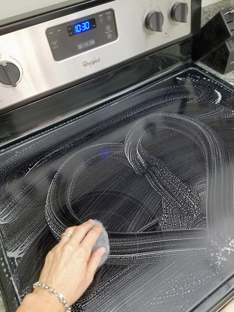 Smooth-Surface Cooktops