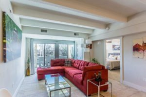 Dagny living room