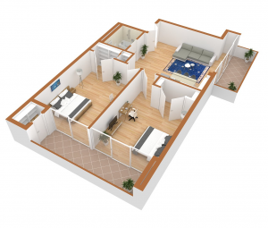 Kay floor plan